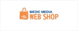 MEDIC MEDIA WEB SHOP